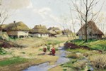 подборка картин на украинскую тематику